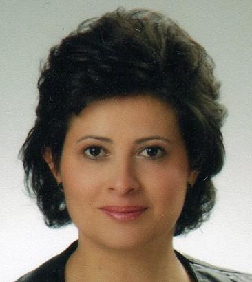 Aylin KANTARCI